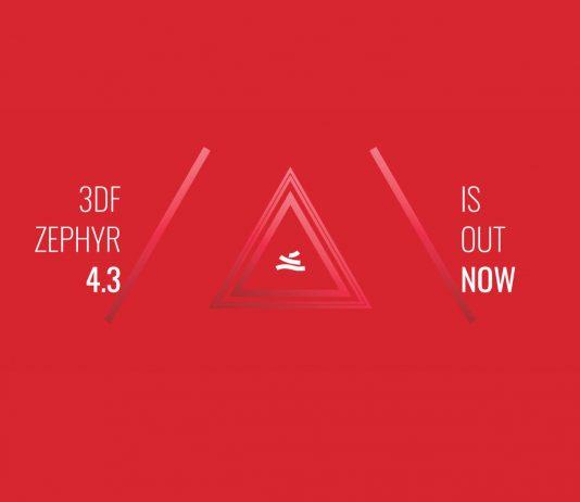 3DF Zephyr 4.3