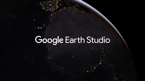 Google Earth Studio is out! | aaTutorials | Online Courses
